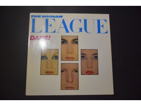 THE HUMAN LEAGUE - DARE / 1981