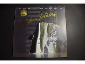 MODERN TALKING - The 1st Album  / 1985