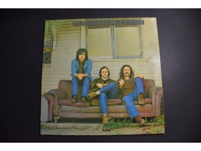 CROSBY, STILLS & NASH - Crosby, Stills & Nash / 1969