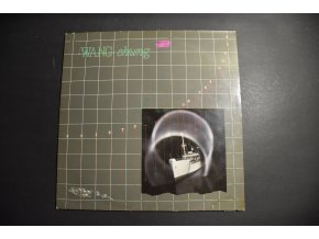 WANG CHUNG - Points On The Curve / 1983