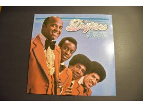 THE DRIFTERS - There Goes My First Love / 1975
