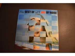 THE ART OF NOISE - The Best Of The Art Of Noise / 1988