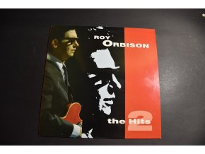 ROY ORBISON -  The Hits 2 / 1990