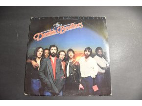 THE DOOBIE BROTHERS - One Step Closer / 1980