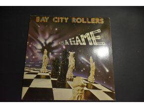 BAY CITY ROLLERS - It's A Game / 1977
