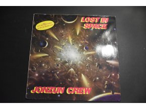 JONZUN CREW - Lost In Space / 1983