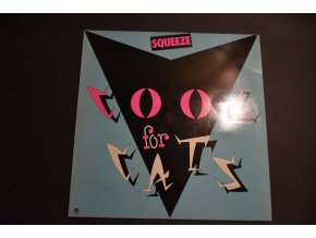 SQUEEZE - Cool For Cats / 1979