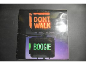 VARIOUS - Don't Walk, Boogie / 1978