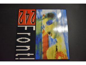 FRONT 242 - Never Stop! /1989