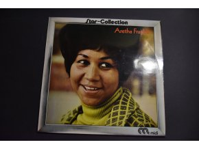 ARETHA FRANKLIN - Star-Collection / 1972