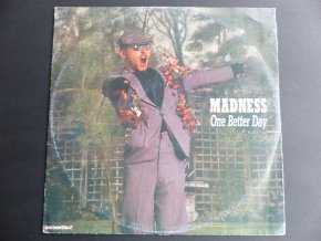 MADNESS -  One Better Day / 1984