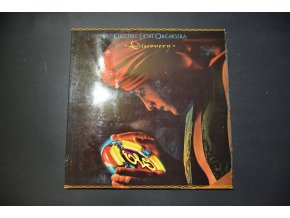 ELECTRIC LIGHT ORCHESTRA - Discovery / 1979