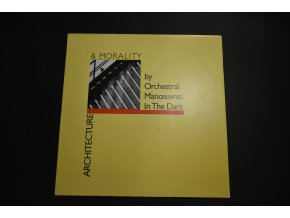 ORCHESTRAL MANOEUVRES IN THE DARK - Architecture & Morality / 1981