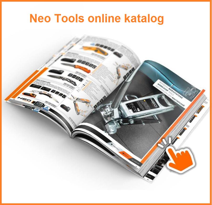 Neo Tools online katalog