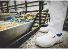 Zdravotná a gastro obuv
