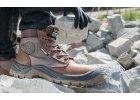 Pracovná obuv O-O1-O2 // bez ochrannej výstuže