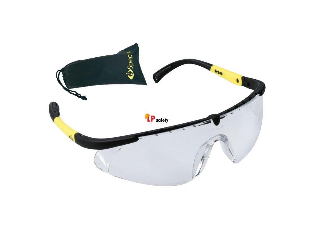 3dfbeee60 ochranne okuliare i spector vernon cire
