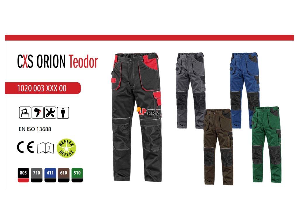 Orion Teodor 2
