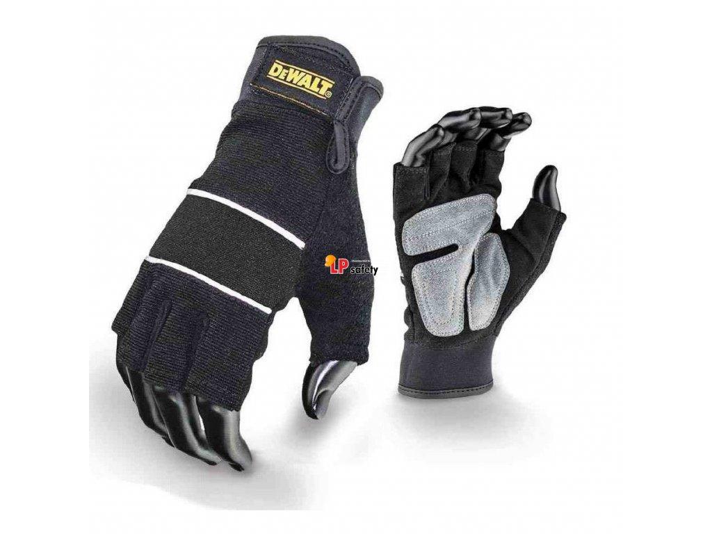 Pracovné rukavice DeWALT DPG213