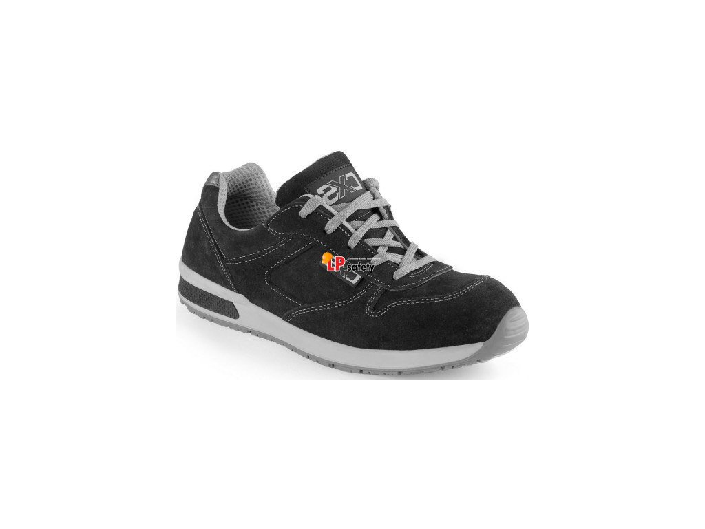 CXS SAFETY STEEL JOGGER S1