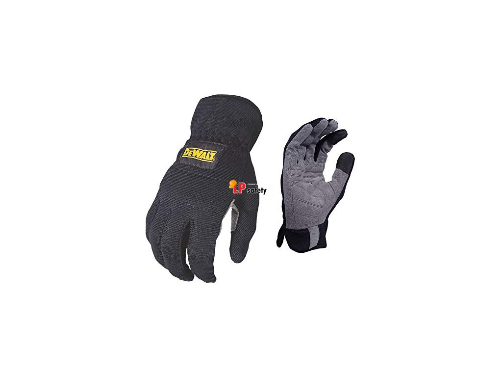 Pracovné rukavice DeWALT DPG218