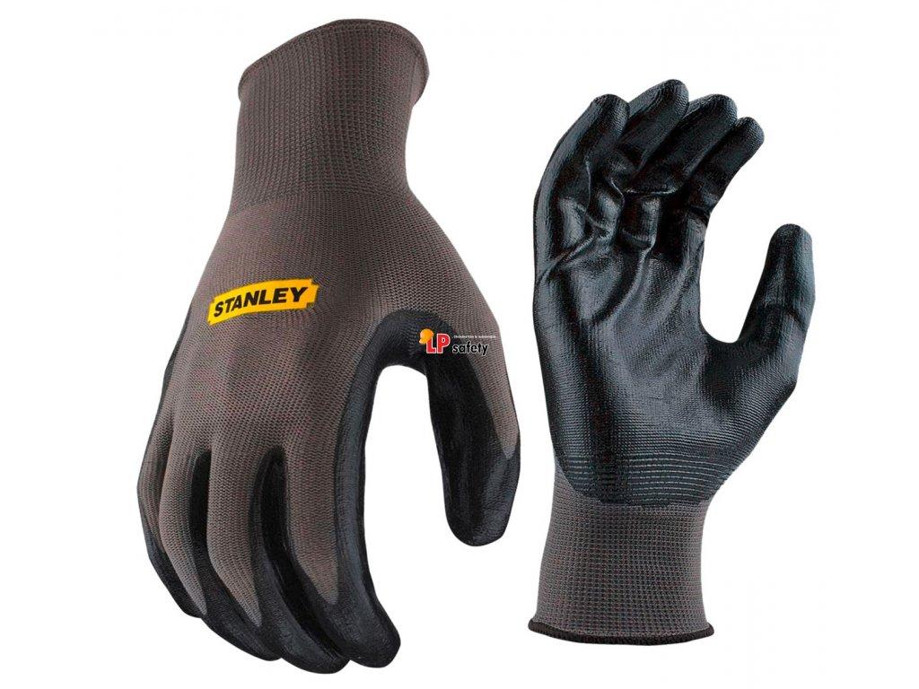 Pracovné rukavice STANLEY SY580