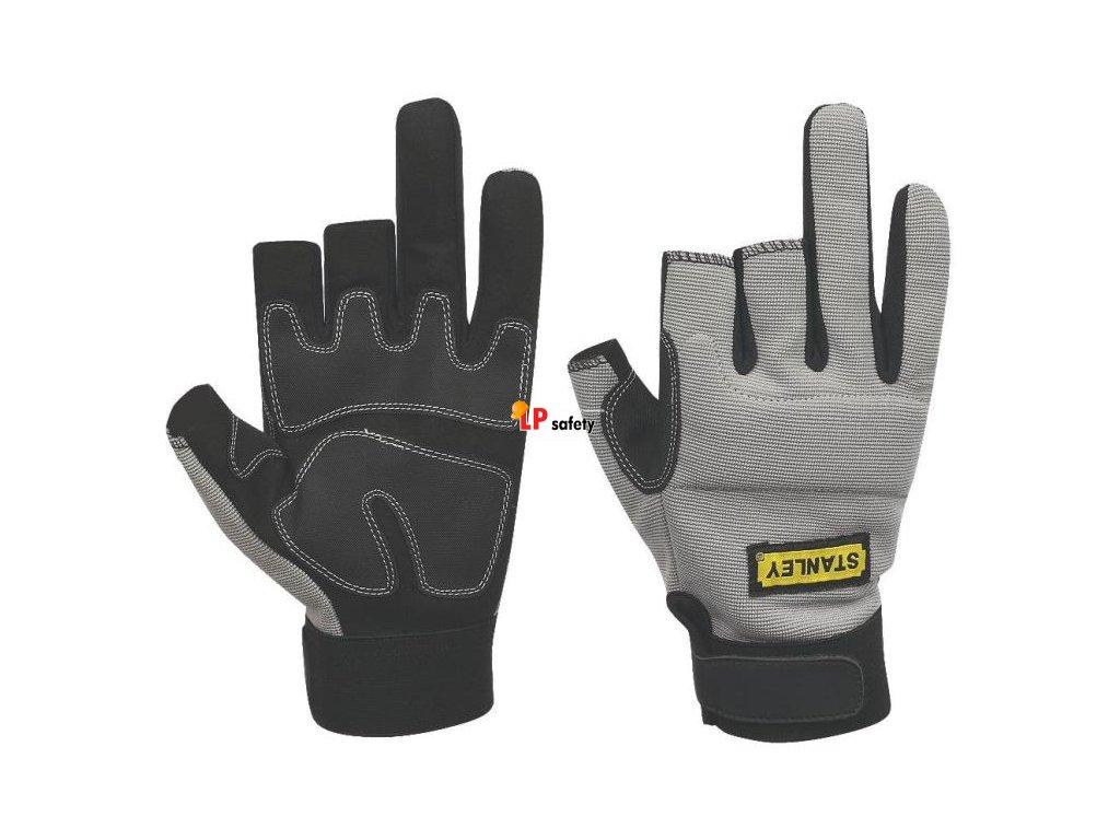 Pracovné rukavice STANLEY SY650