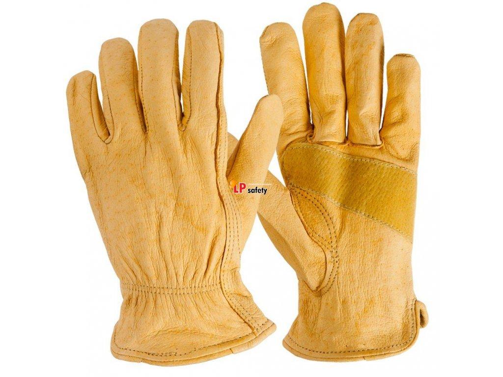 Pracovné rukavice STANLEY SY740