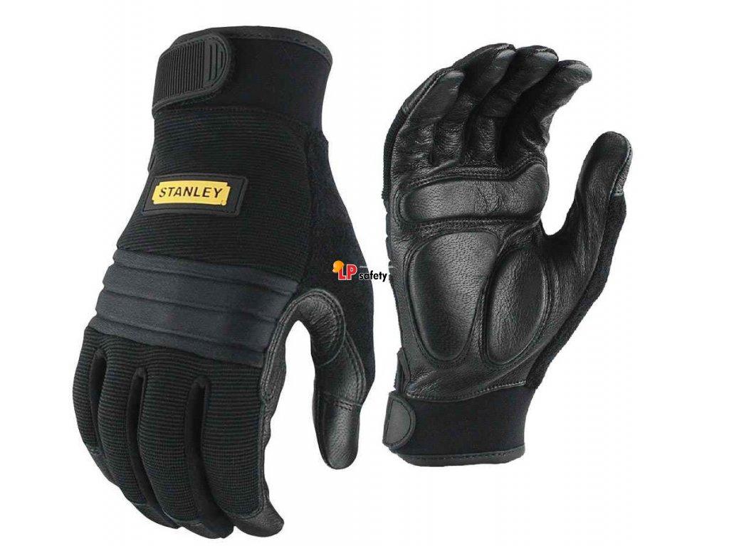 Pracovné rukavice STANLEY SY800