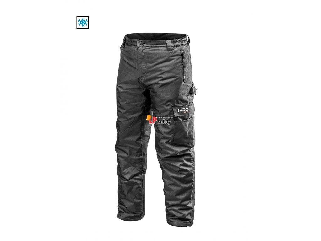 Nohavice zimné WARM 81-565 NEO