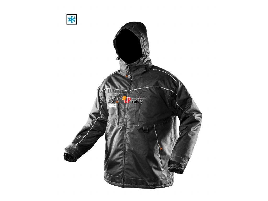 Bunda zimná WARM 81-570 NEO