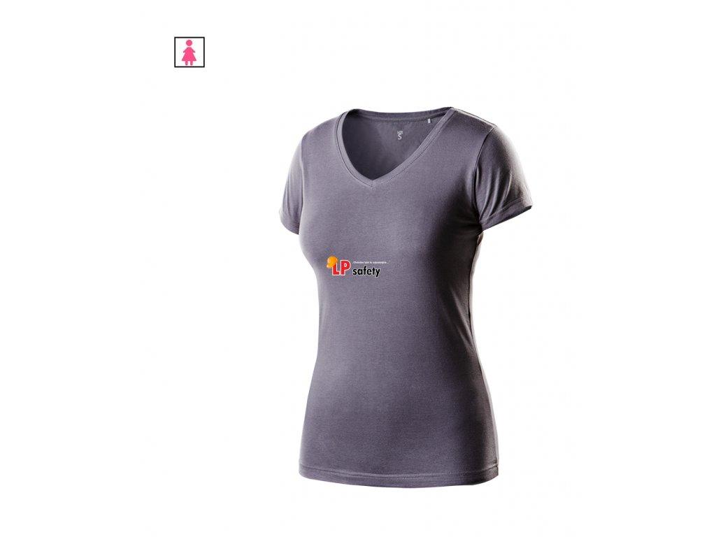 Tričko dámske WOMAN LINE 80-610 NEO