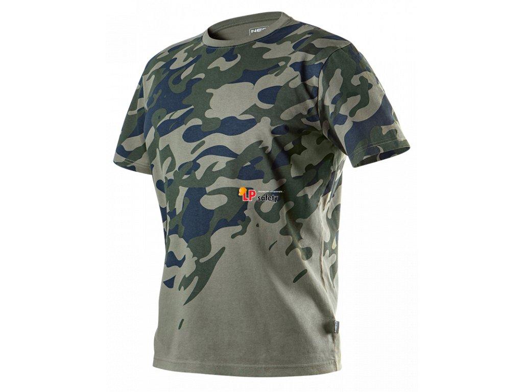 Tričko CAMO 81-613 NEO