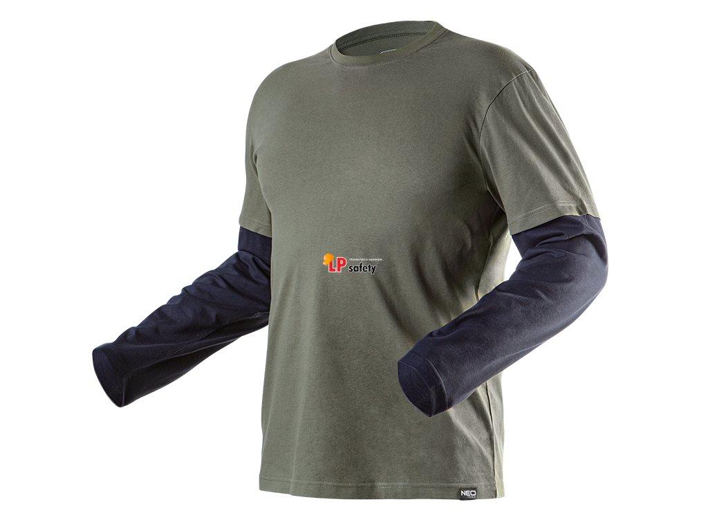 Tričko CAMO 81-616 NEO
