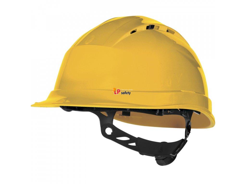QUARTZ UP IV yellow