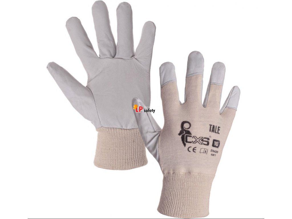 CXS TALE kombinované rukavice