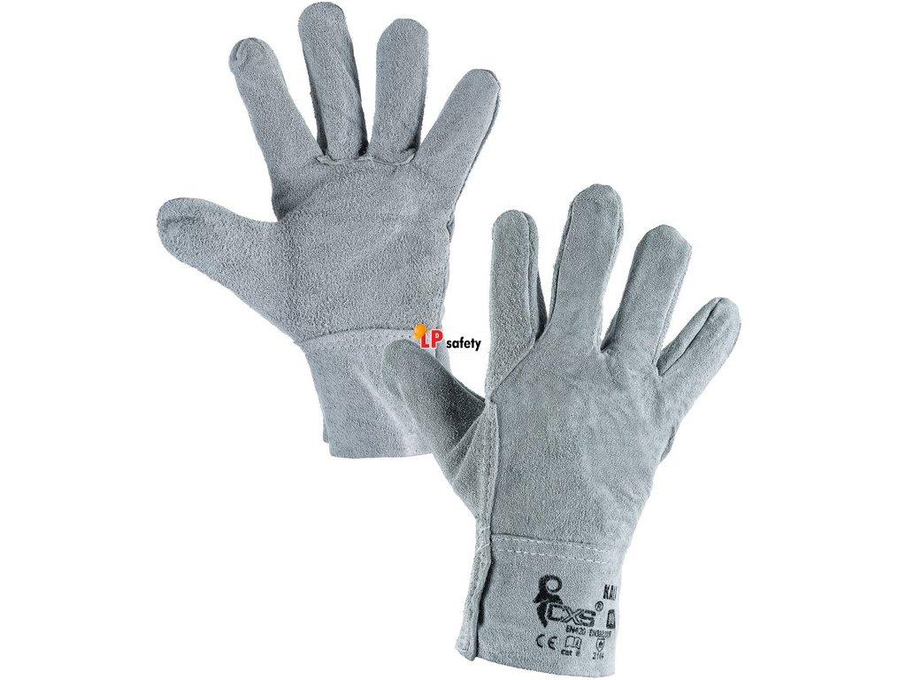 CXS KALA celokožené rukavice