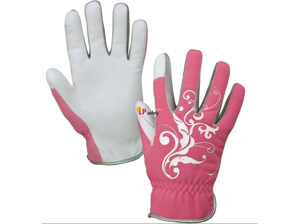 CXS PICEA dámske kombinované rukavice