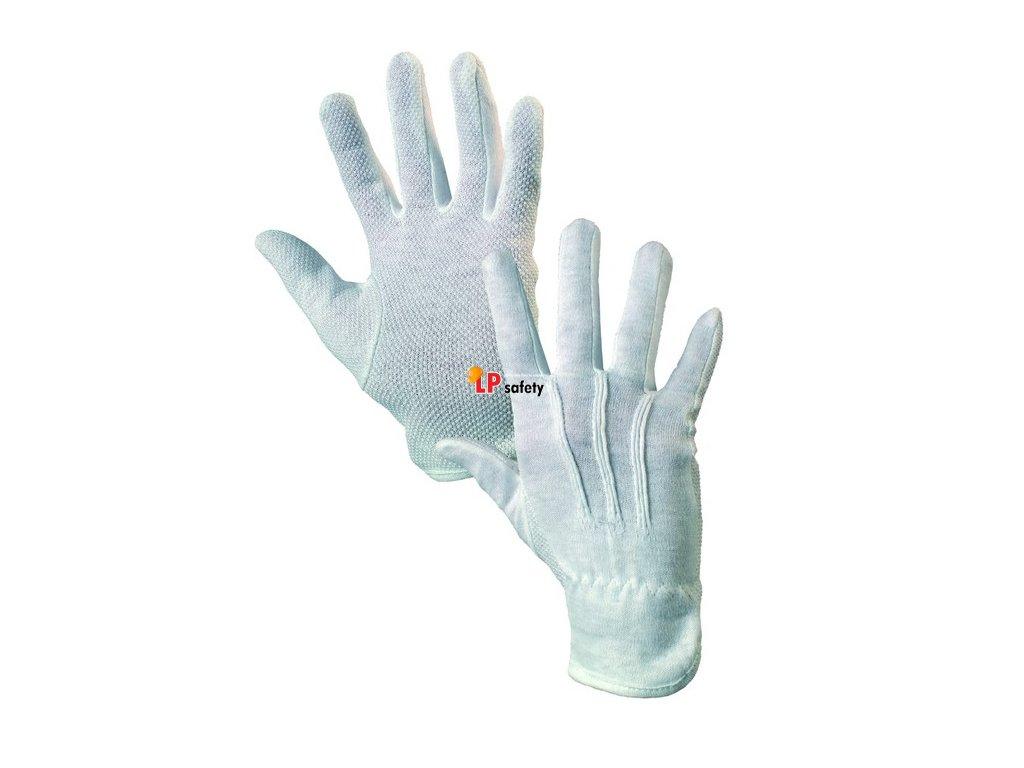 CXS MAWA textilné rukavice