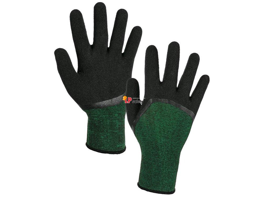 CXS OLAS máčané rukavice