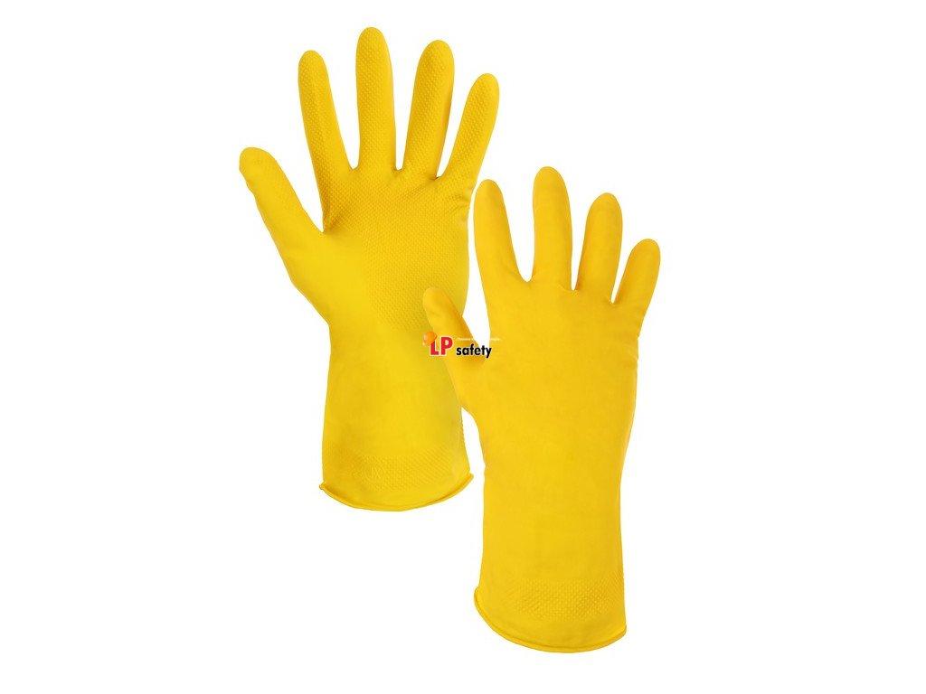 CXS NINA celomáčané rukavice