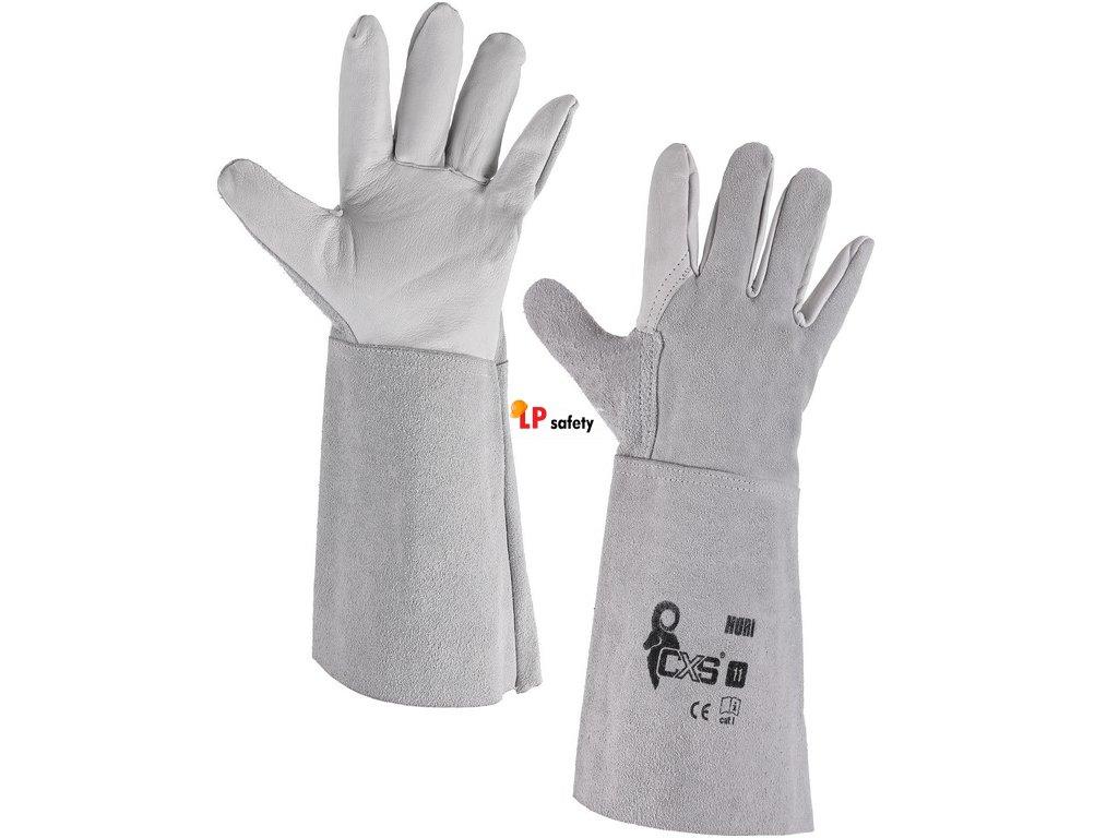 CXS HURI zváračské rukavice