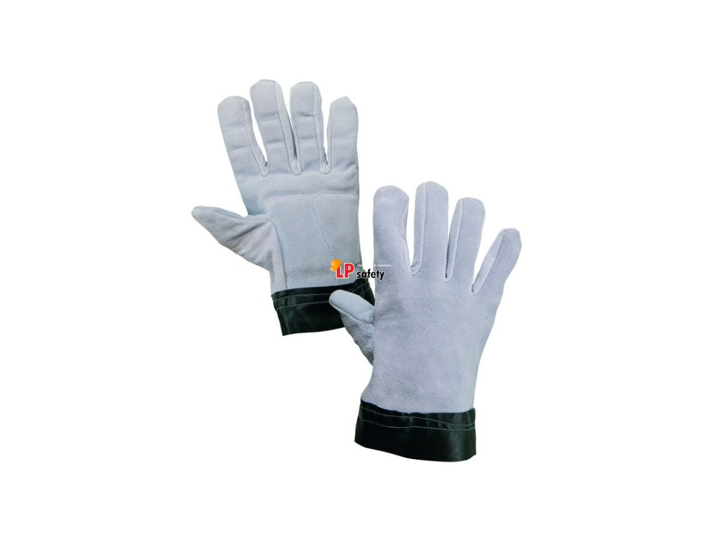 CXS TEMA antivibračné rukavice