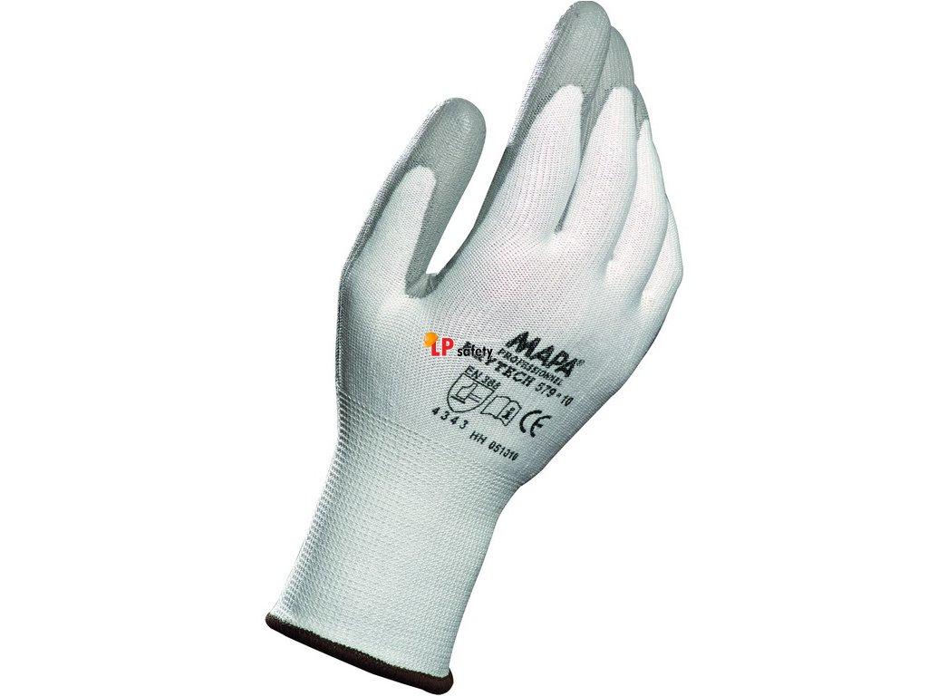 KRYTECH 579 protiporezové rukavice
