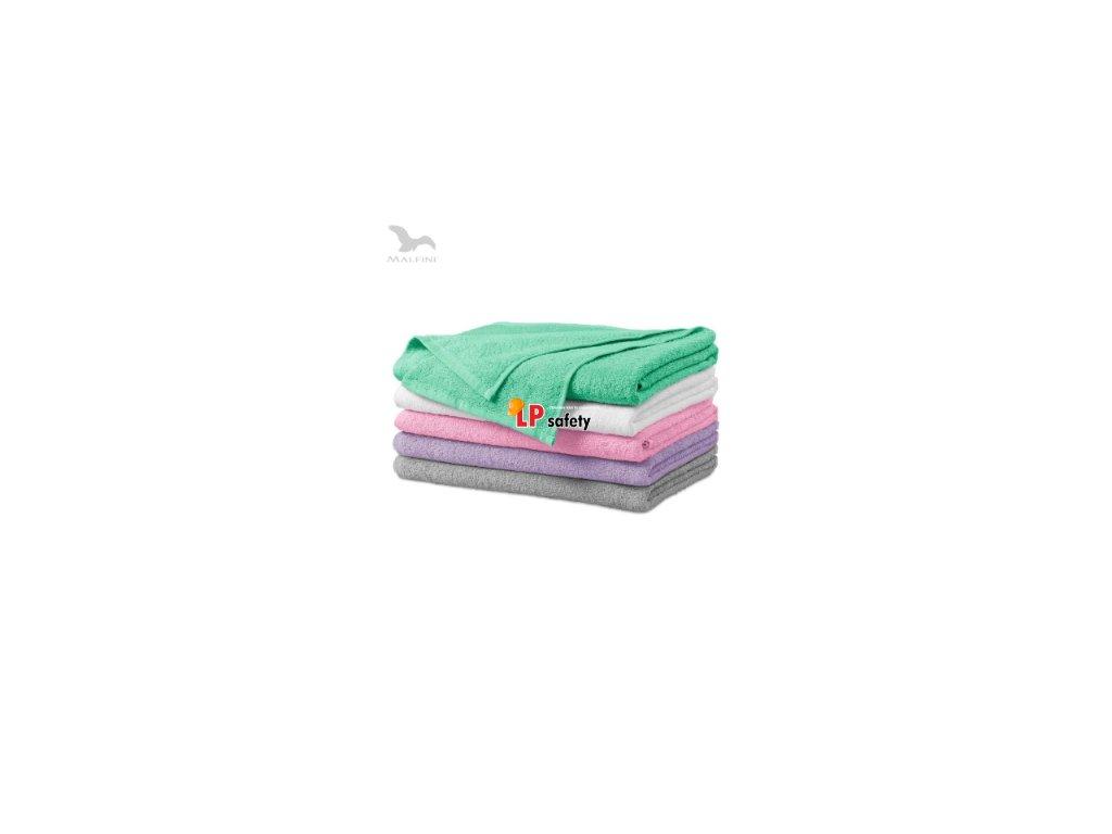 TERRY BATH TOWEL 909 osuška