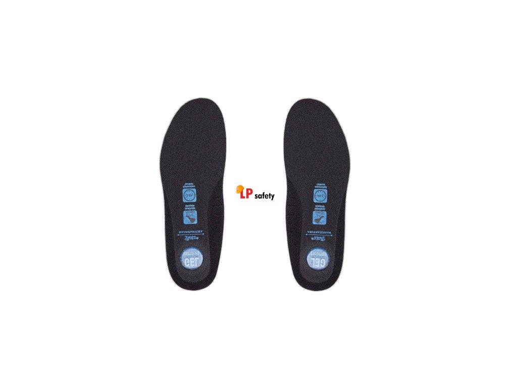 Batz vložky do topánok 952 Sport gel max
