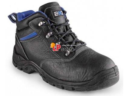 Pracovná obuv CXS DOG BOXER O1