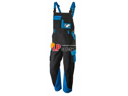 Nohavice s náprsenkou HD+ 81-245 NEO