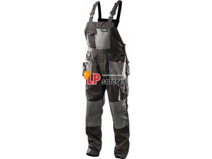 Nohavice s náprsenkou HD 81-240 NEO