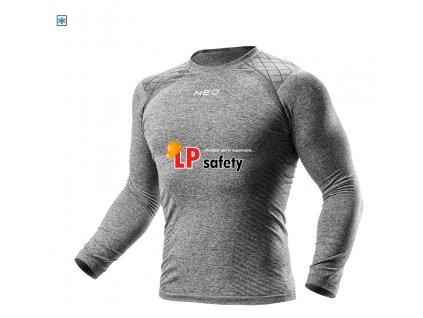 Funkčné tričko zimné WARM 81-660 NEO